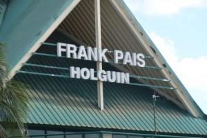 Airport Holguin